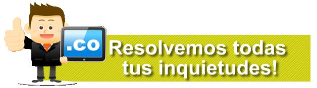 faq Preguntas Frecuentes Dominios Cali Colombia
